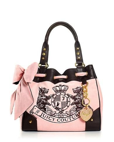 juicy couture bags